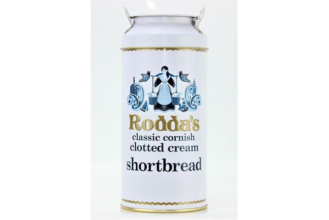 Rodda's Classic Cornish Clotted Cream Shortbread