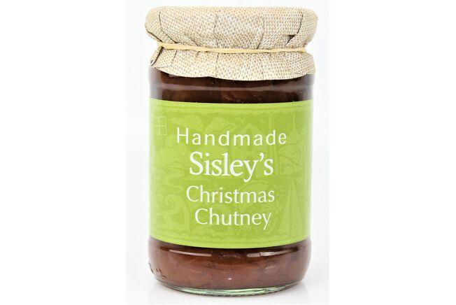 Sisley's Christmas Chutney